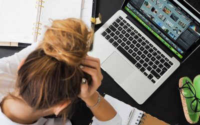 Is Smart Working contributing to rising levels of employee unhappiness and dissatisfaction?