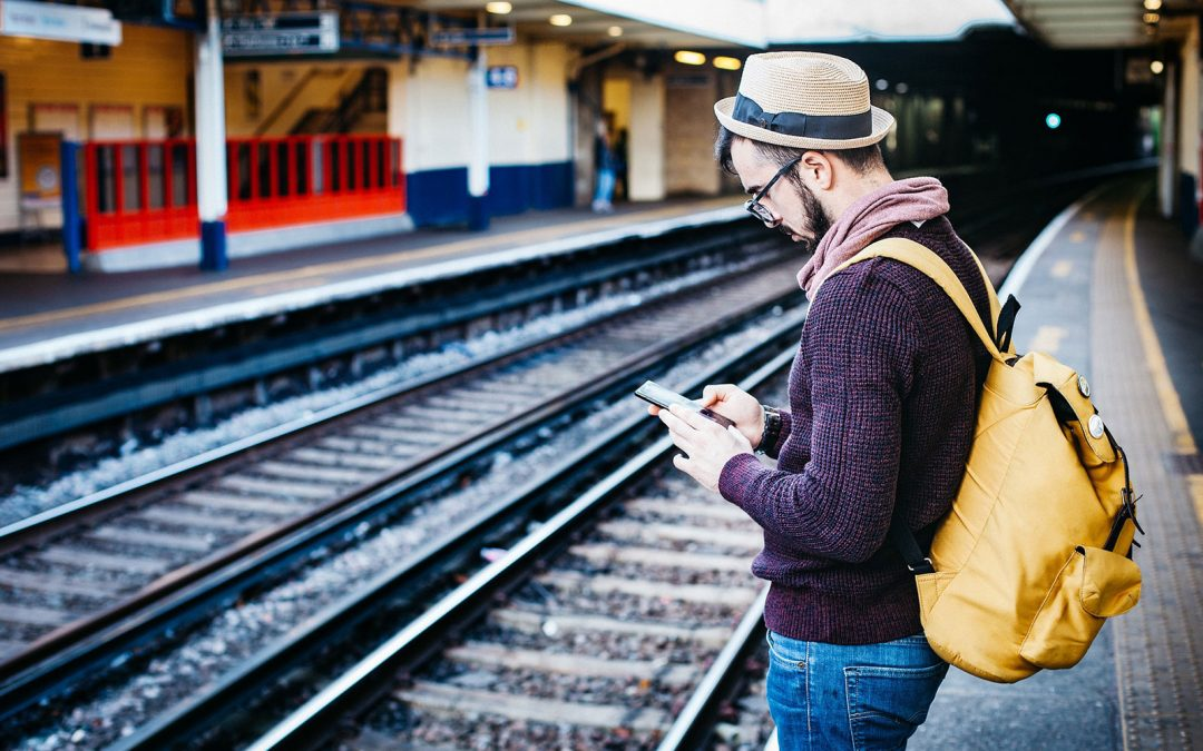 "Our response to BBC piece: ""Emails read while commuting 'should' count as work"""