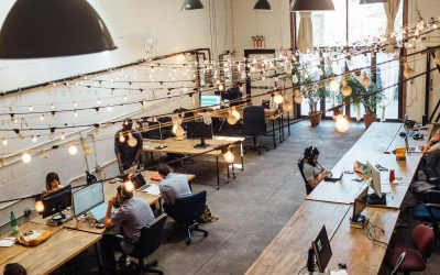 Why your traditional workplace is putting off the next generation of talented employees